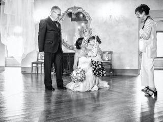 Le nozze di Elisa e Moe 3