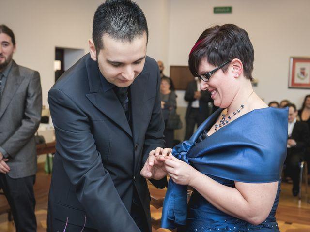Il matrimonio di Valerio e Silvia a Lomagna, Lecco 33