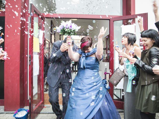 Il matrimonio di Valerio e Silvia a Lomagna, Lecco 40