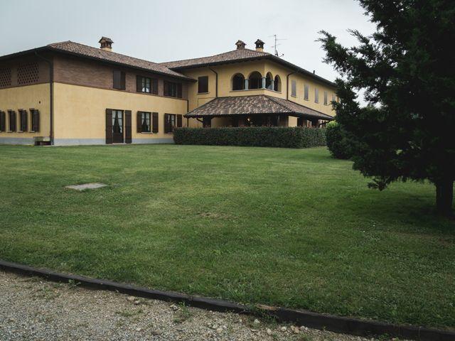Il matrimonio di Valerio e Silvia a Lomagna, Lecco 48