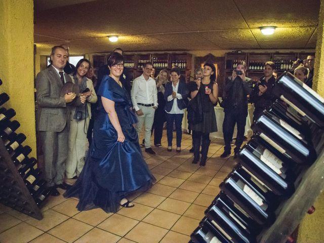 Il matrimonio di Valerio e Silvia a Lomagna, Lecco 52