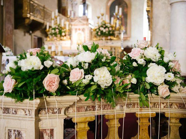 Il matrimonio di Andrea e Erica a San Pietro in Cariano, Verona 41