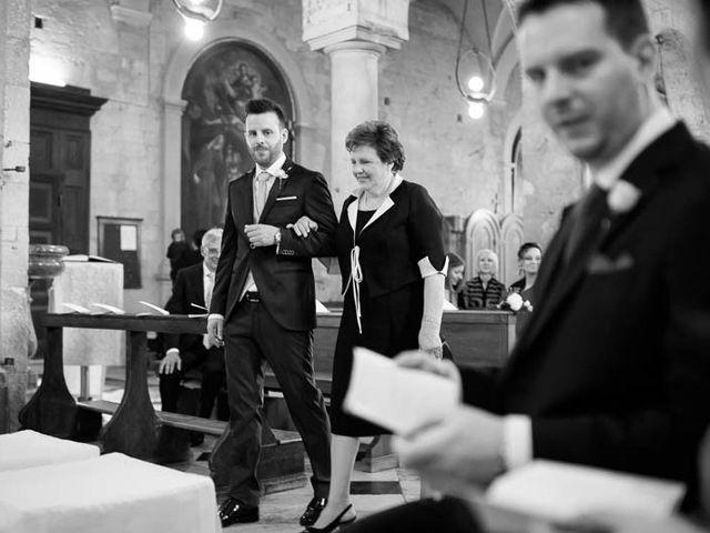 Il matrimonio di Andrea e Erica a San Pietro in Cariano, Verona 43