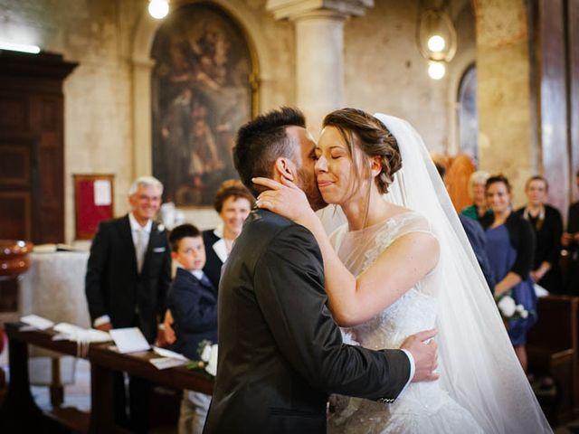 Il matrimonio di Andrea e Erica a San Pietro in Cariano, Verona 52