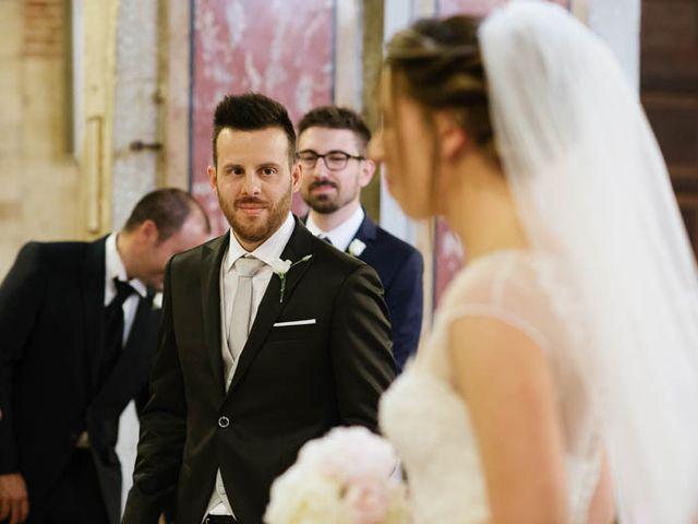 Il matrimonio di Andrea e Erica a San Pietro in Cariano, Verona 53
