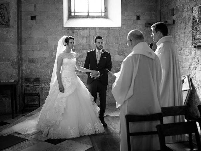 Il matrimonio di Andrea e Erica a San Pietro in Cariano, Verona 55