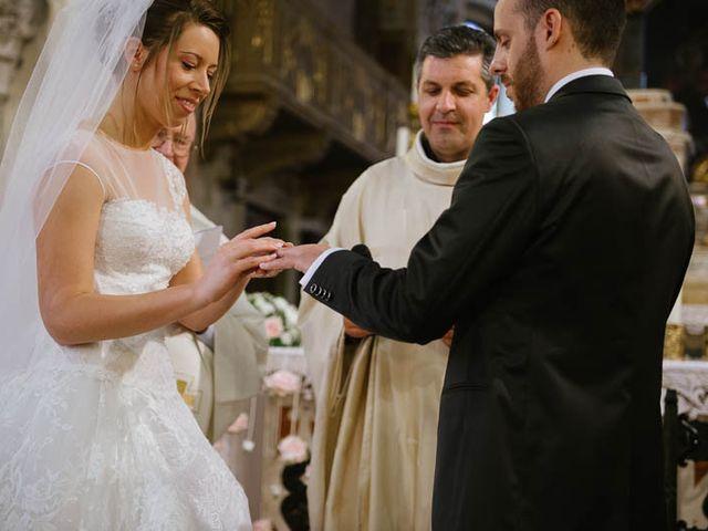Il matrimonio di Andrea e Erica a San Pietro in Cariano, Verona 59