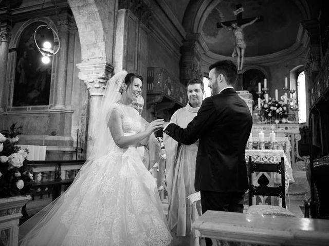 Il matrimonio di Andrea e Erica a San Pietro in Cariano, Verona 60