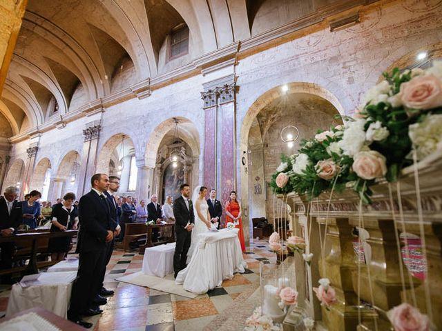 Il matrimonio di Andrea e Erica a San Pietro in Cariano, Verona 65