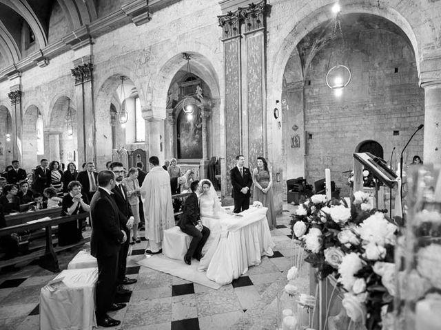 Il matrimonio di Andrea e Erica a San Pietro in Cariano, Verona 67