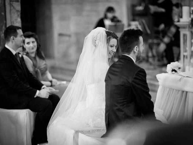 Il matrimonio di Andrea e Erica a San Pietro in Cariano, Verona 68