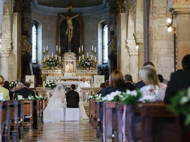Il matrimonio di Andrea e Erica a San Pietro in Cariano, Verona 69