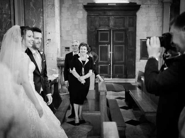 Il matrimonio di Andrea e Erica a San Pietro in Cariano, Verona 71