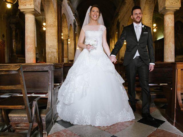 Il matrimonio di Andrea e Erica a San Pietro in Cariano, Verona 73