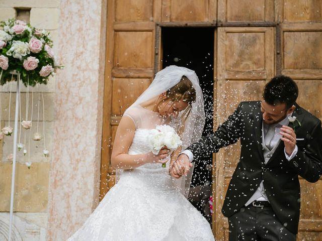 Il matrimonio di Andrea e Erica a San Pietro in Cariano, Verona 74