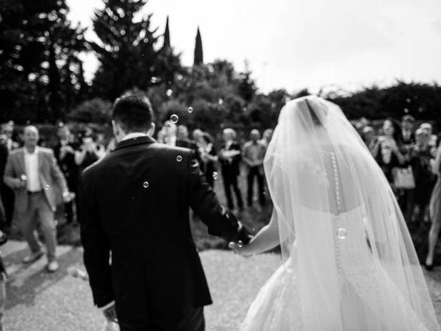 Il matrimonio di Andrea e Erica a San Pietro in Cariano, Verona 75