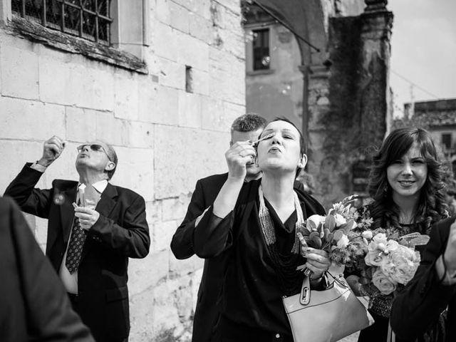 Il matrimonio di Andrea e Erica a San Pietro in Cariano, Verona 76