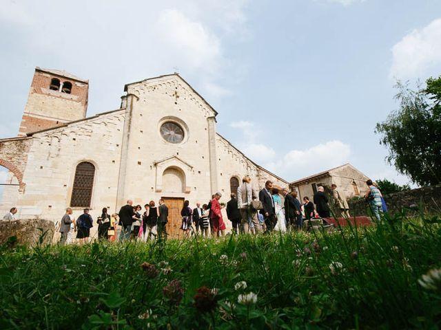 Il matrimonio di Andrea e Erica a San Pietro in Cariano, Verona 85