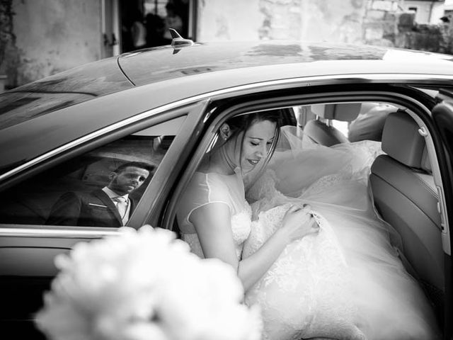 Il matrimonio di Andrea e Erica a San Pietro in Cariano, Verona 89