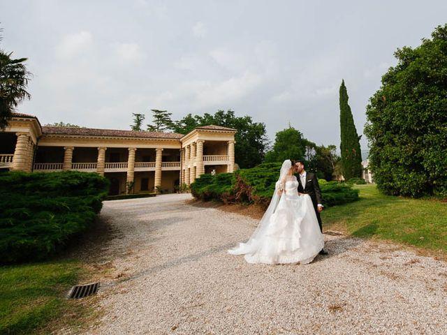 Il matrimonio di Andrea e Erica a San Pietro in Cariano, Verona 94
