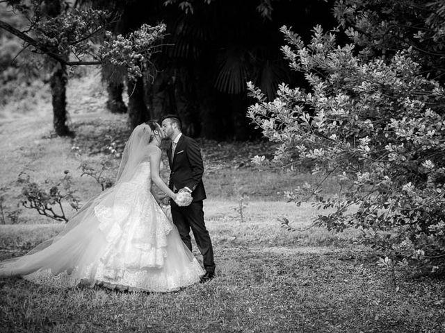Il matrimonio di Andrea e Erica a San Pietro in Cariano, Verona 100
