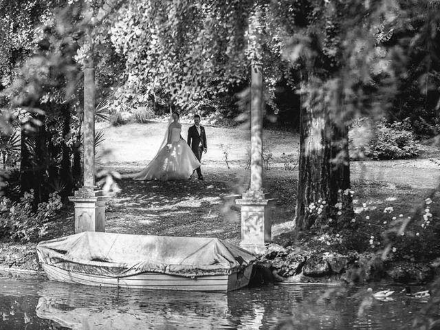Il matrimonio di Andrea e Erica a San Pietro in Cariano, Verona 101
