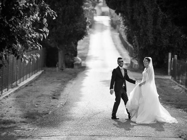 Il matrimonio di Andrea e Erica a San Pietro in Cariano, Verona 120