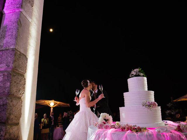 Il matrimonio di Andrea e Erica a San Pietro in Cariano, Verona 150