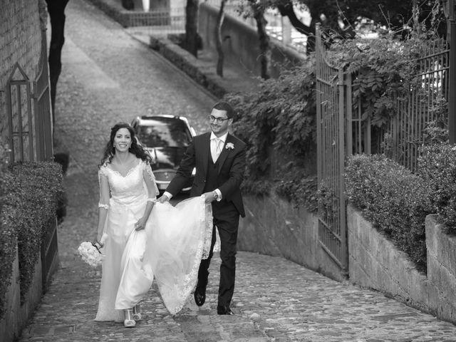 Il matrimonio di Paolo e Marialucia a Montoro Inferiore, Avellino 5