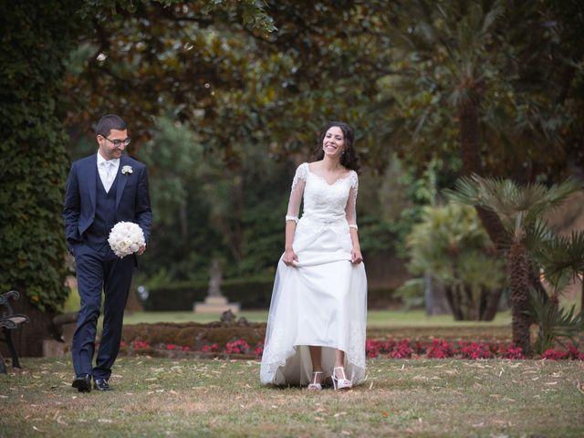 Il matrimonio di Paolo e Marialucia a Montoro Inferiore, Avellino 1