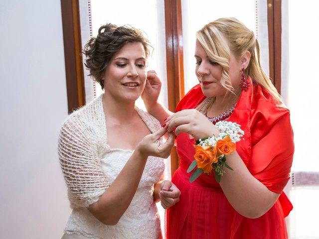 Il matrimonio di Alberto e Michela a Manerbio, Brescia 15
