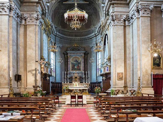 Il matrimonio di Alberto e Michela a Manerbio, Brescia 32