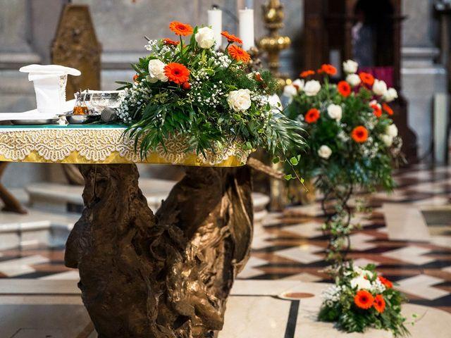 Il matrimonio di Alberto e Michela a Manerbio, Brescia 34