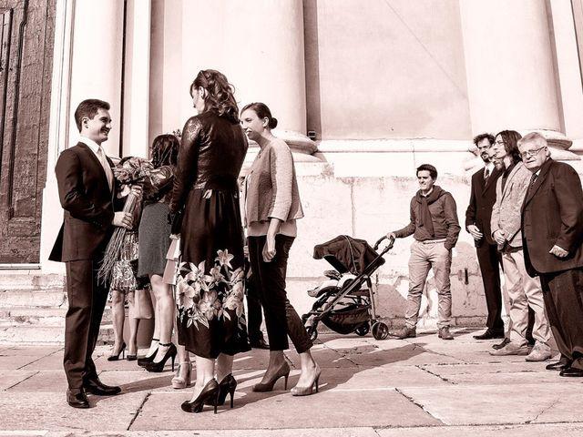 Il matrimonio di Alberto e Michela a Manerbio, Brescia 38