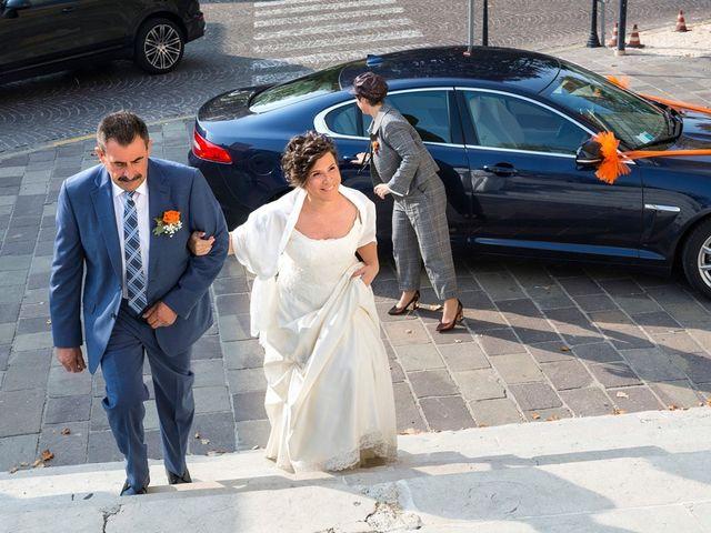 Il matrimonio di Alberto e Michela a Manerbio, Brescia 41