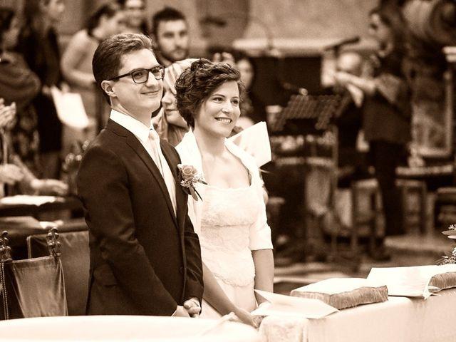Il matrimonio di Alberto e Michela a Manerbio, Brescia 46
