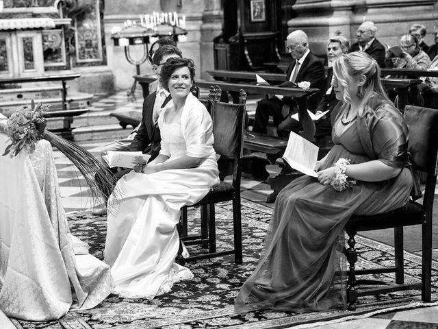 Il matrimonio di Alberto e Michela a Manerbio, Brescia 49