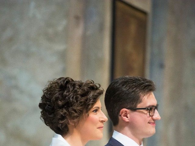 Il matrimonio di Alberto e Michela a Manerbio, Brescia 52
