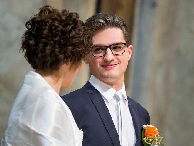 Il matrimonio di Alberto e Michela a Manerbio, Brescia 53