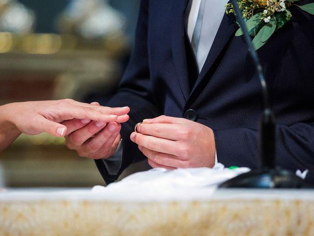 Il matrimonio di Alberto e Michela a Manerbio, Brescia 55