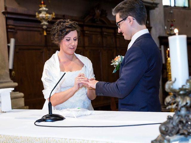 Il matrimonio di Alberto e Michela a Manerbio, Brescia 56