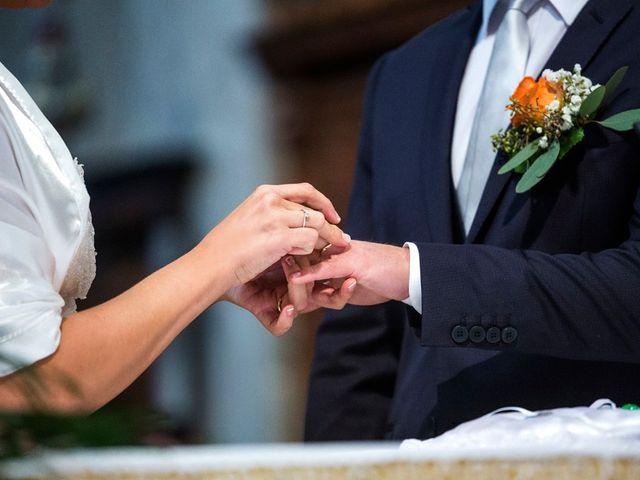 Il matrimonio di Alberto e Michela a Manerbio, Brescia 57