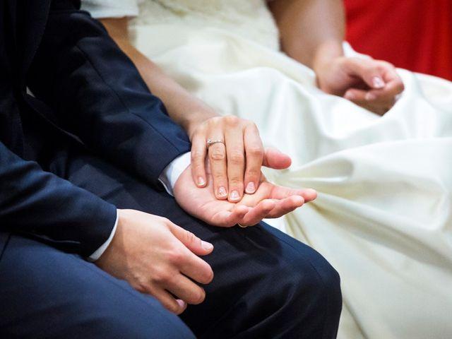 Il matrimonio di Alberto e Michela a Manerbio, Brescia 59