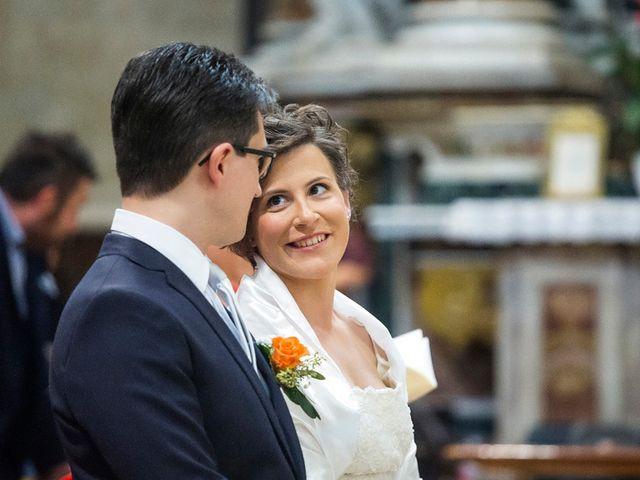 Il matrimonio di Alberto e Michela a Manerbio, Brescia 61