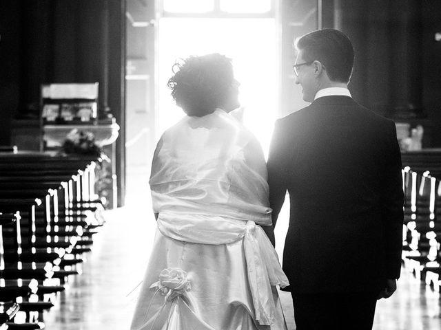 Il matrimonio di Alberto e Michela a Manerbio, Brescia 62
