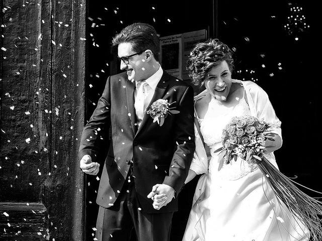 Il matrimonio di Alberto e Michela a Manerbio, Brescia 64