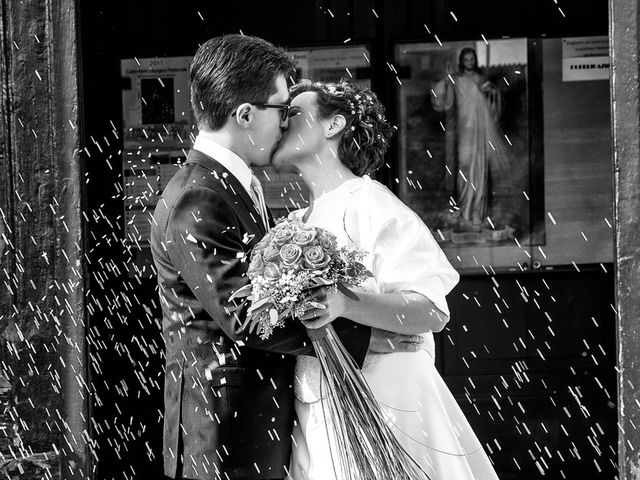 Il matrimonio di Alberto e Michela a Manerbio, Brescia 65