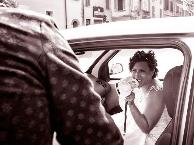 Il matrimonio di Alberto e Michela a Manerbio, Brescia 66