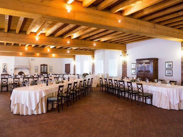 Il matrimonio di Alberto e Michela a Manerbio, Brescia 69