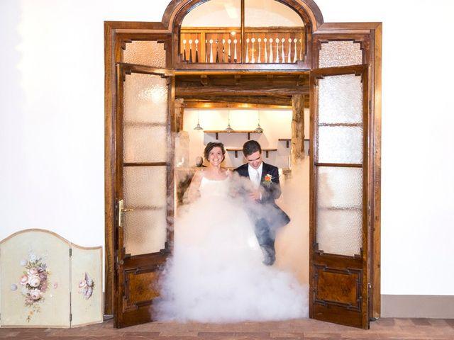Il matrimonio di Alberto e Michela a Manerbio, Brescia 71